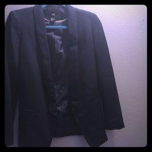 H&M, Navy Blue Blazer